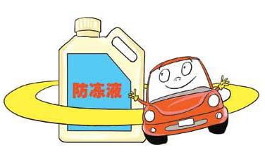 汽车防冻液